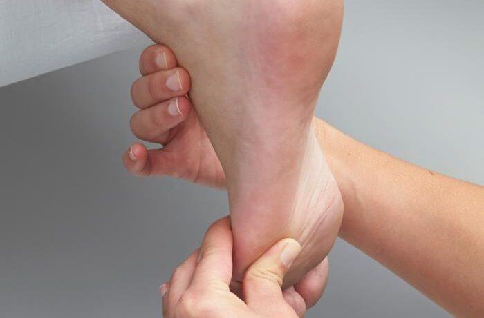 """En individuelt tilpasset sko skal ikke """"gås til"""""""