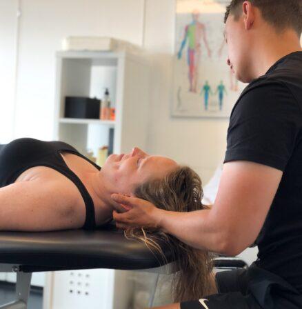 Velkommen til Fysioterapien.dk Ballerup