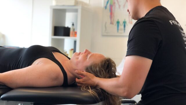 Vederlagsfri fysioterapi