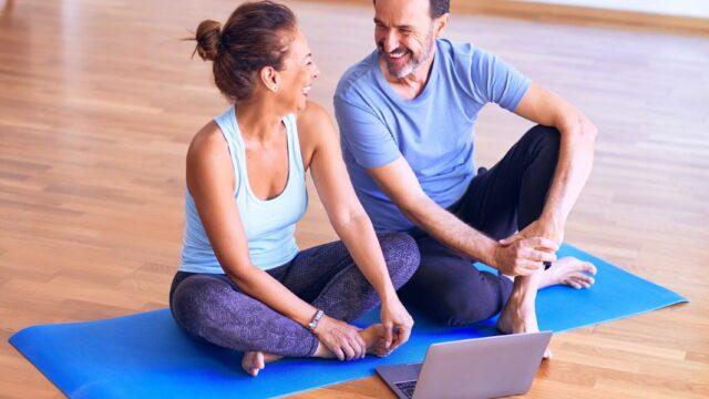 Fysio-Pilates