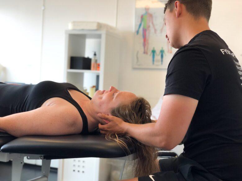 Fysioterapi og træning i Ballerup og Gladsaxe