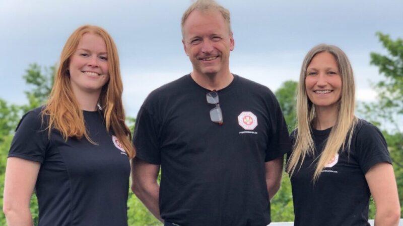 Fysioterapien.dk Ballerup får pr. 1/8-2021 nye (velkendte) ejere!