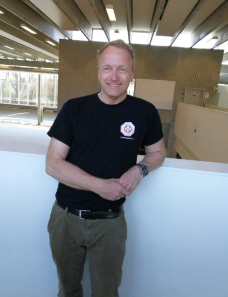 Lars Eberhardt