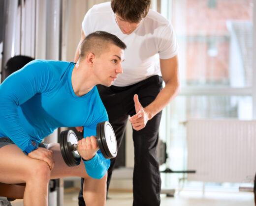 Styrketræning for unge